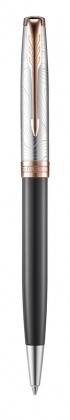 Шариковая ручка  Parker Sonnet Special Edition 2018 Stratum Grey PGT