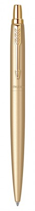 Шариковая Ручка Parker Jotter Monochrome Xl Gold Gt