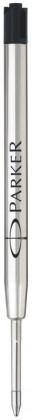 Стержень для шариковой ручки Parker (M) 1 мм (чёрный)