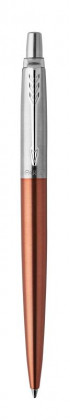 Шариковая ручка Parker Jotter Chelsea Orange CT