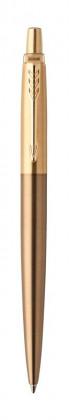 Шариковая ручка Parker Jotter Premium West End Brushed