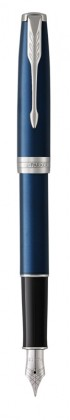 Перьевая ручка Parker Sonnet Laque Blue CT 2021