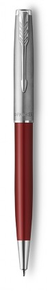 Шариковая Ручка Parker Sonnet K546 Red CT