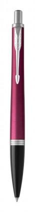 Шариковая ручка Parker Urban Vibrant Magenta CT