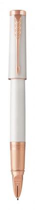 Ручка Parker 5-th Пятый элемент Ingenuity Slim Pearl PGT