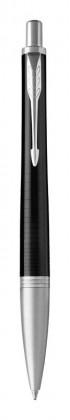 Шариковая ручка Parker Urban Premium Ebony Metal CT