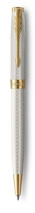 Шариковая ручка Parker Sonnet Fougere GT
