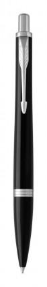 Шариковая ручка Parker Urban London Cab Black CT