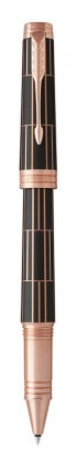 Ручка роллер Parker Premier Luxury Brown PGT
