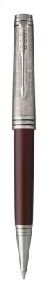 Шариковая ручка Parker Premier Crimson Red RT