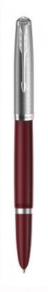 Перьевая Ручка Parker 51 Core Burgundy CT