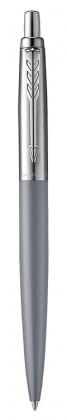 Шариковая ручка Parker Jotter XL Matte Grey CT