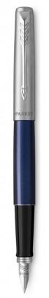 Перьевая ручка Parker Jotter Blue CT