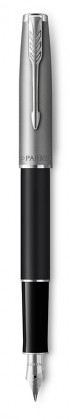 Перьевая Ручка Parker Sonnet F546 Black CT