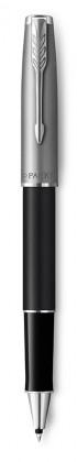 Ручка Роллер Parker Sonnet T546 Black CT