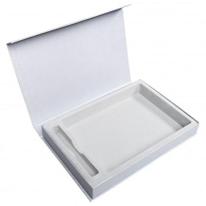 Коробка под ежедневник и ручку