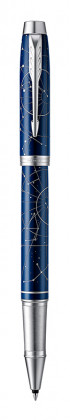 Ручка Роллер Parker IM Premium Special Edition Midnight Astral