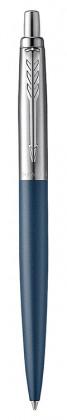 Шариковая ручка Parker Jotter XL Matte Blue CT
