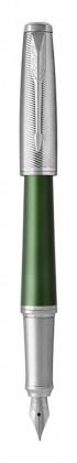 Перьевая ручка Parker Urban Premium Green