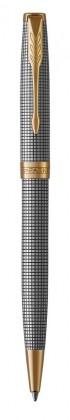 Шариковая ручка Parker Sonnet SONNET CISELE GT