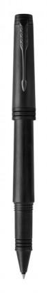 Ручка роллер Parker Premier Black Edition