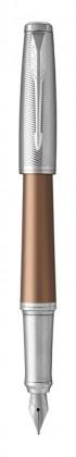 Перьевая ручка Parker Urban Premium Orange CT
