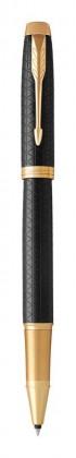Ручка роллер Parker IM Premium Black GT