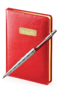 Подарочный набор Parker Jotter SE Classical Red Sidney