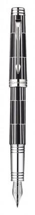 Перьевая ручка Parker Premier Luxury Black CT (2013)
