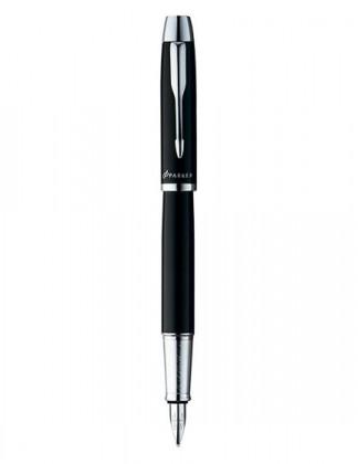 Перьевая ручка PARKER IM BLACK CT