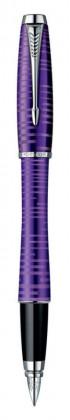 Перьевая ручка Parker Urban Premium Vacumatic Amethyst Pearl