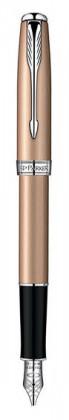 Перьевая ручка Parker Sonnet Pink Gold