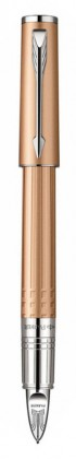 Ручка Parker 5-th Пятый элемент Ingenuity S Pink Gold Pvd CT
