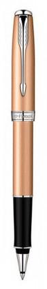 Ручка роллер PARKER SONNET PINK GOLD