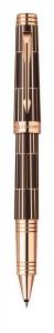 Ручка роллер Parker Premier Luxury Brown PGT (2013)